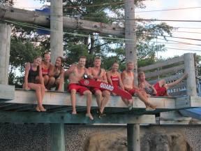 lifeguardshavingfun
