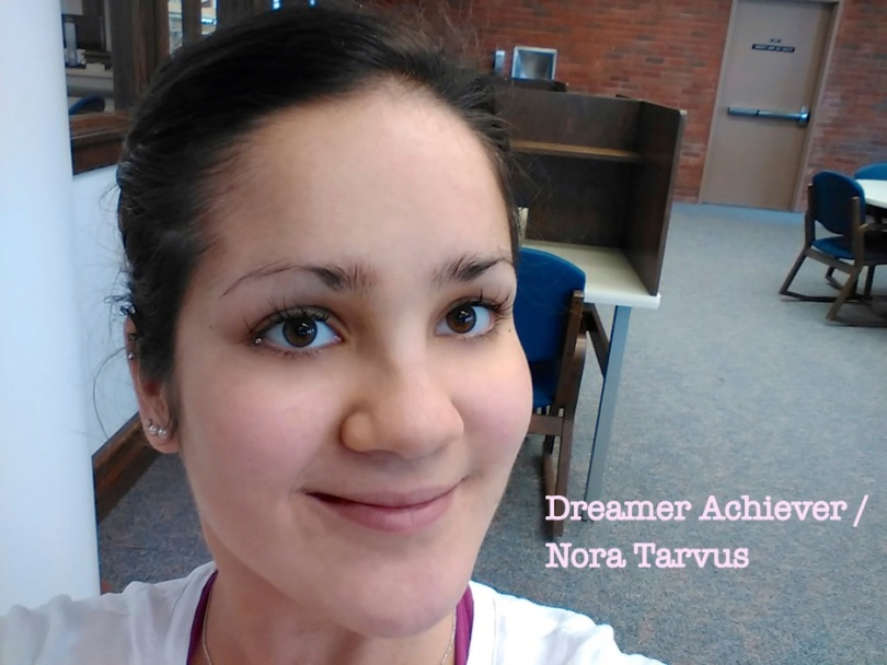 DreamerAchieverLibraryMe13Feb2015