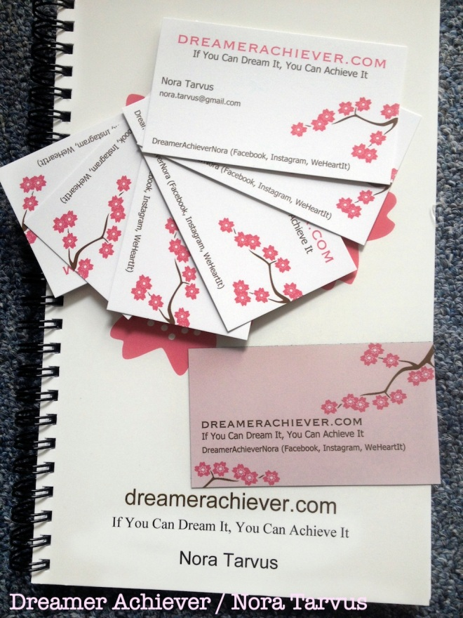 DreamerAchieverProductsFeb19th2015