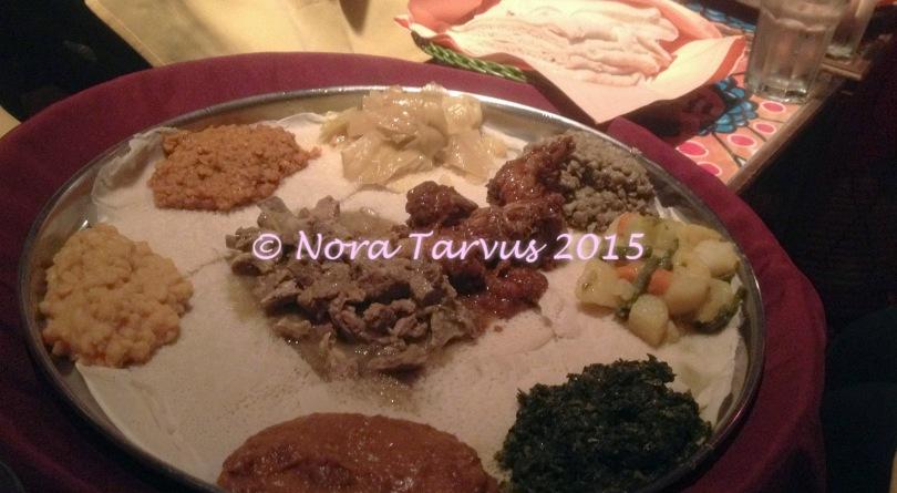 BlueNileEthiopianRestaurantDetroitFoodDreamerAchiever