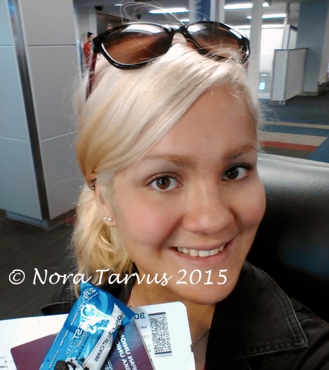 AirportSnackDreamerAchieverNYC