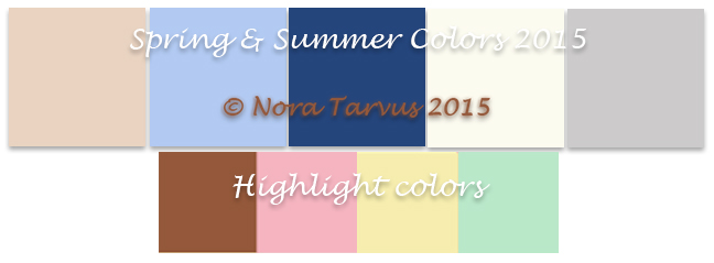 SpringSummer2015colors2DreamerAchiever