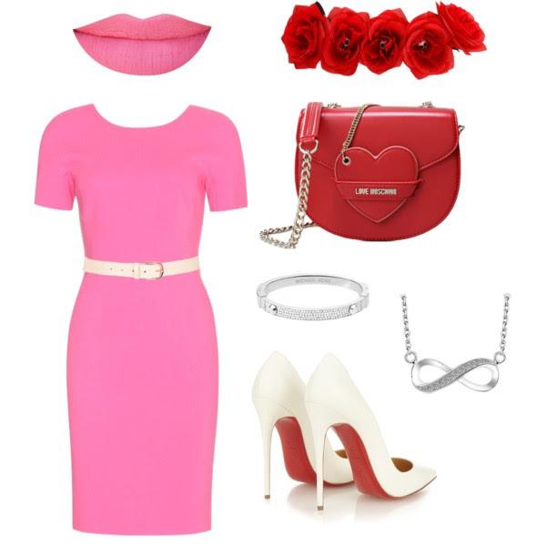 PinkforValentines