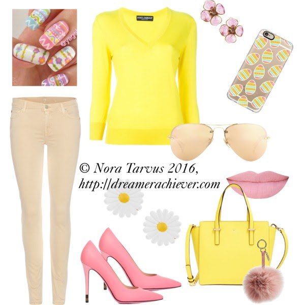 EasterOutfit