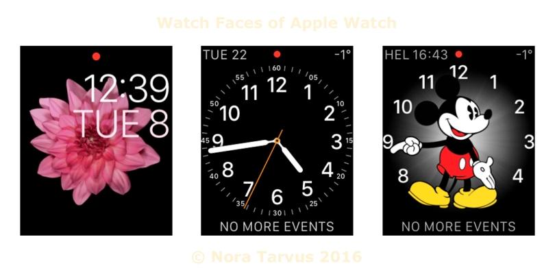 WatchfacesAppleWatch