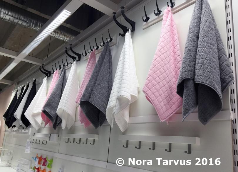 Ikeatowels