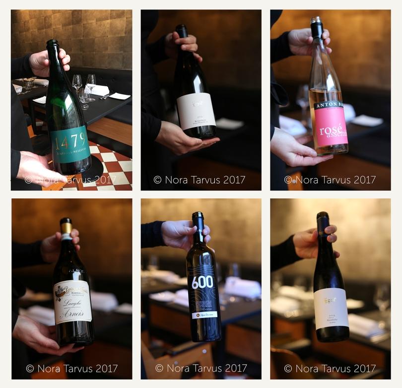 WinesRestaurantPassio
