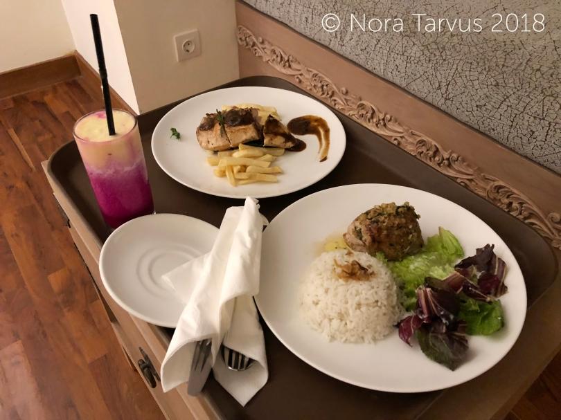 Fox Harris Jimbaran Bali Indonesia Hotel Review 15