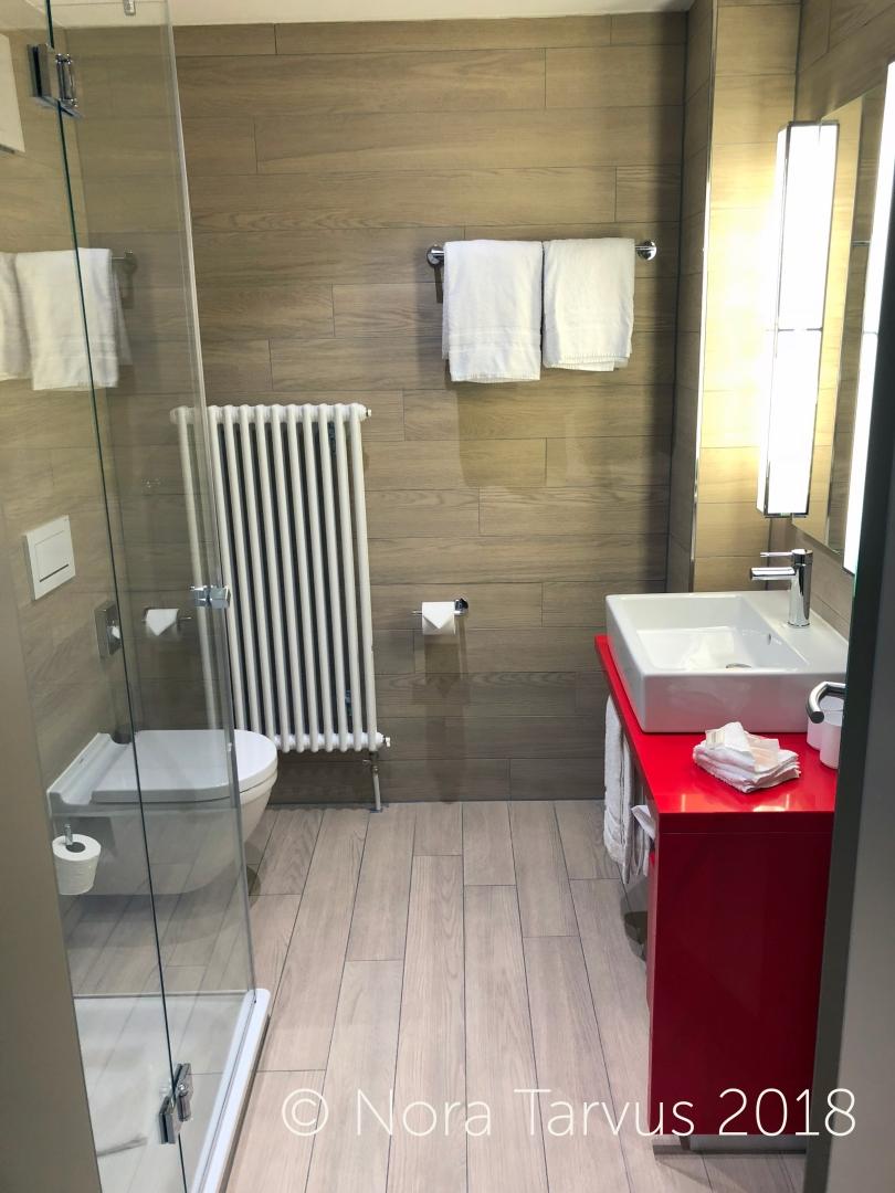 Swiss Night By Fassbind Zurich Bathroom