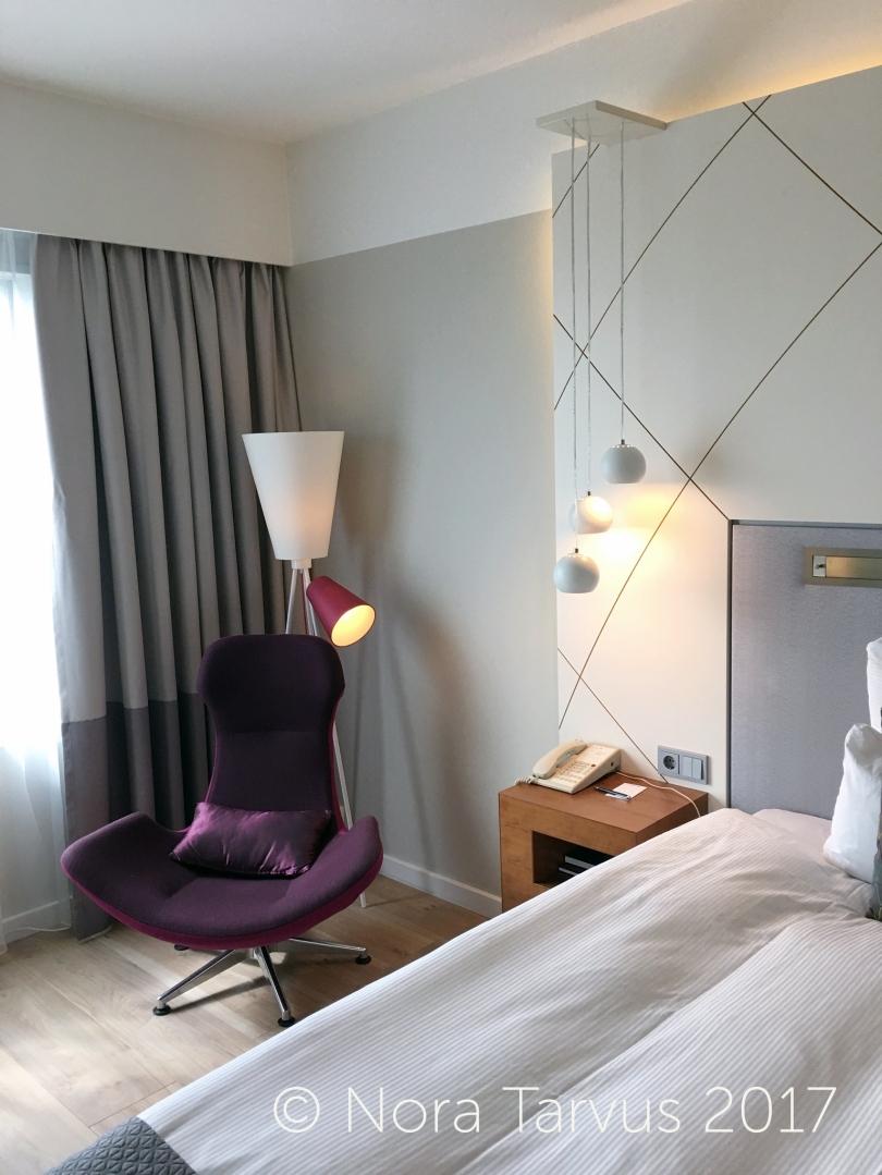 HotelRadinssonsBluSkyTallinnEstoniaReview849