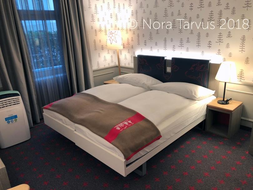 Swiss Night By Fassbind Zurich Room4