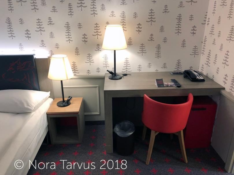 Swiss Night By Fassbind Zurich Room2