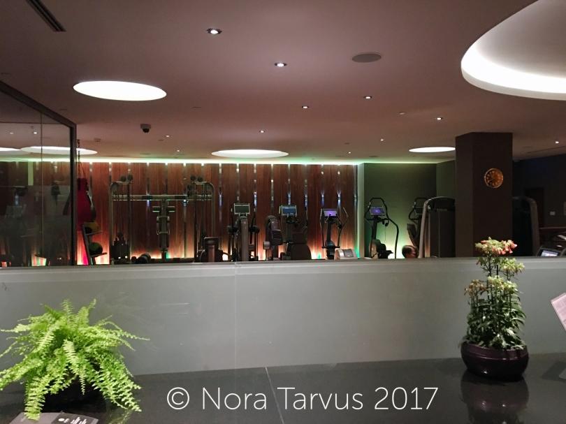 HotelRadinssonBluRigaLatviaReview745