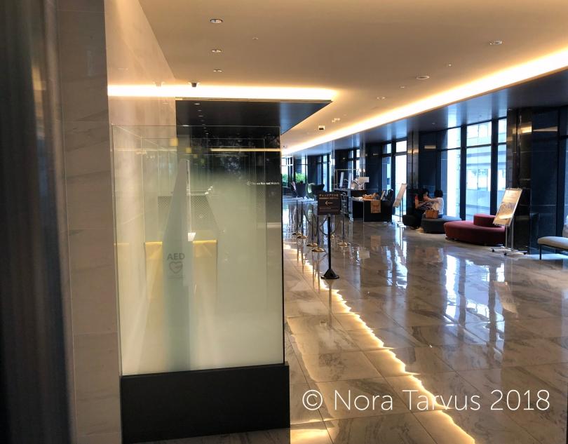 Daiwa Roynet Hotel Ginza Tokyo Japan Hotel Review 2