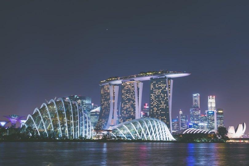 SingaporeMarina