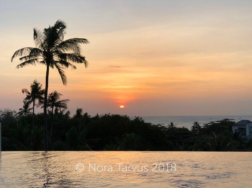 Fox Harris Jimbaran Bali Indonesia Hotel Review 17