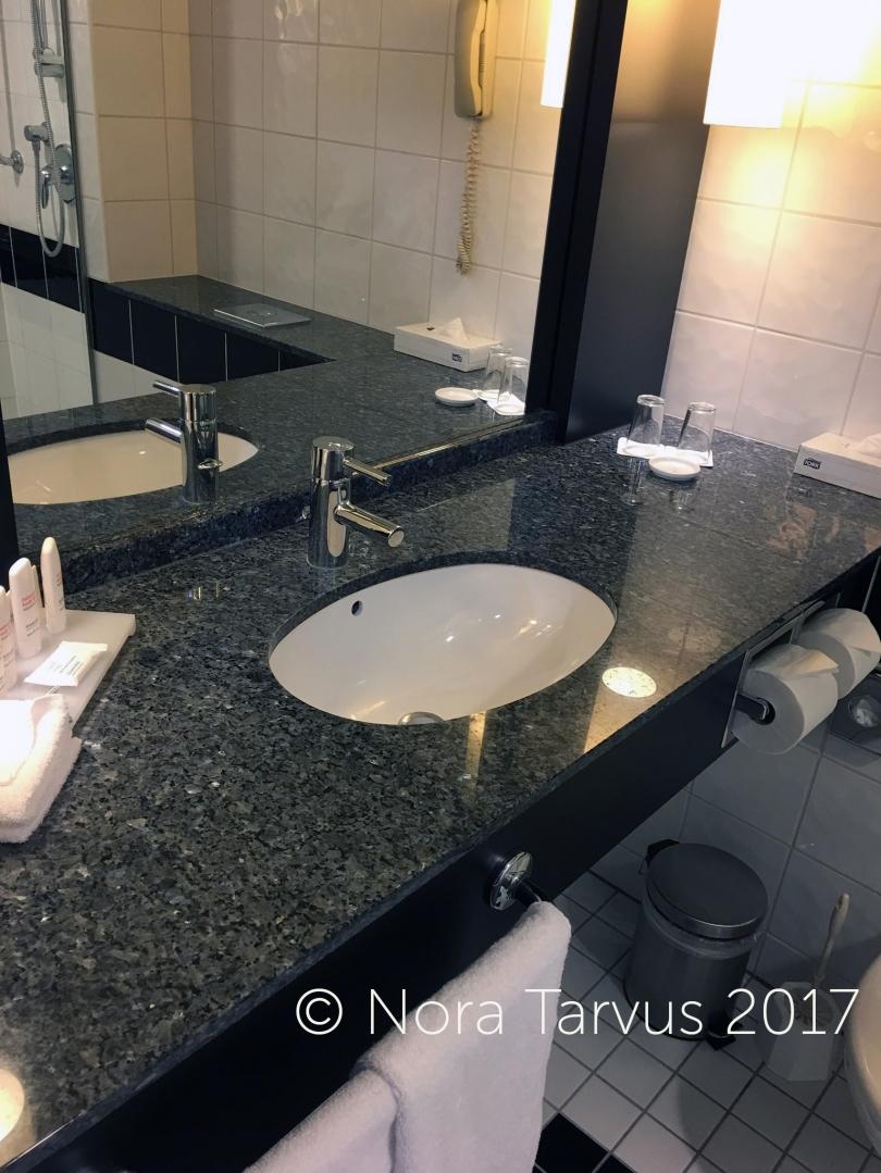 HotelRadinssonsBluSkyTallinnEstoniaReview852