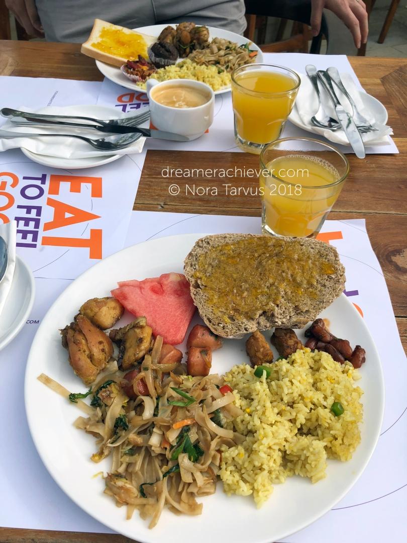 Fox Harris Jimbaran Bali Indonesia Hotel Review 23