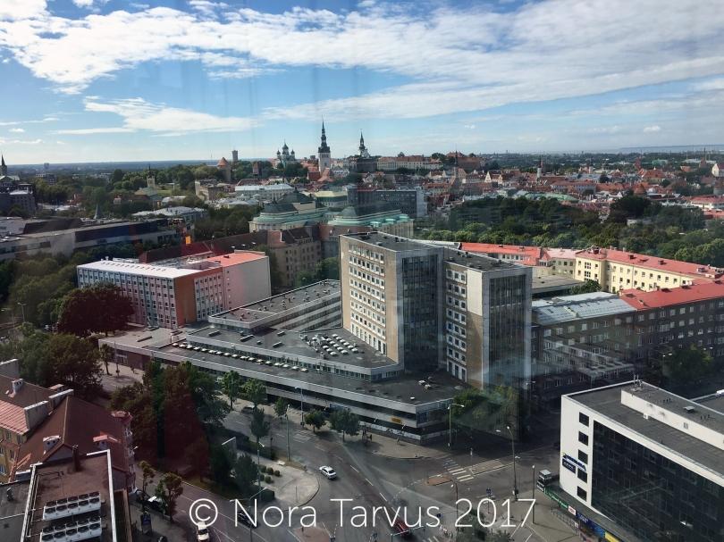 HotelRadinssonsBluSkyTallinnEstoniaReview842