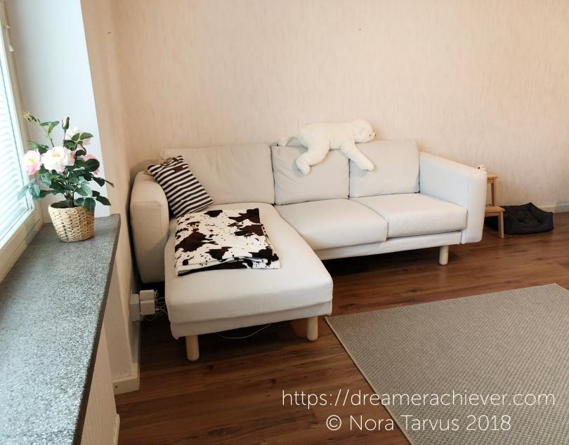 Scandinavian Home Decoration Livingroom9