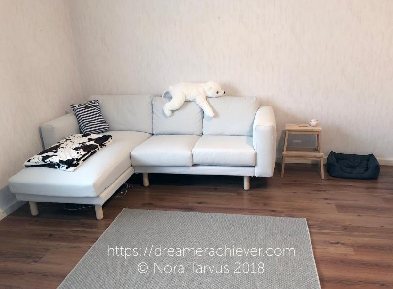 Scandinavian Home Decoration Livingroom7