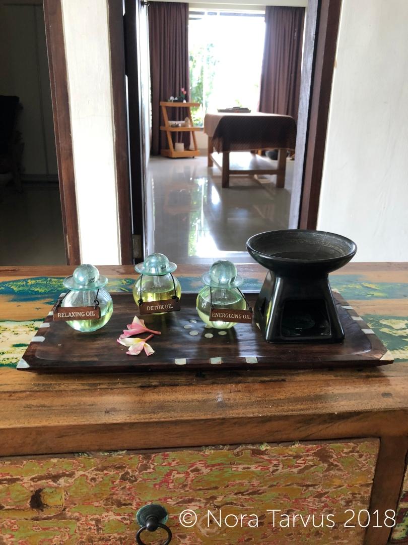 Fox Harris Jimbaran Bali Indonesia Hotel Review 3