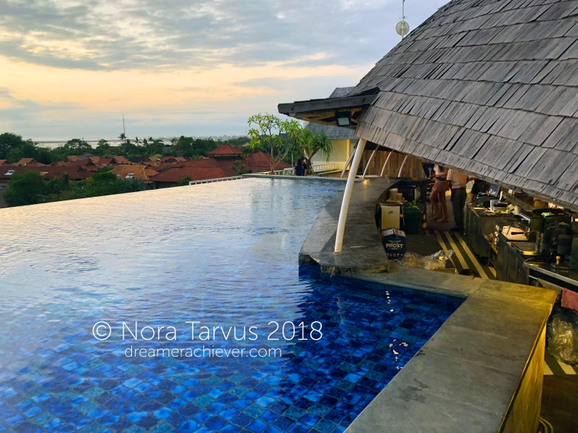 Fox Harris Jimbaran Bali Indonesia Hotel Review 5