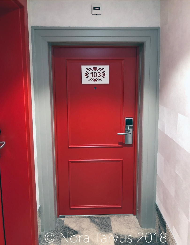 Swiss Night By Fassbind Zurich Room 103