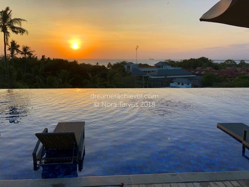 Fox Harris Jimbaran Bali Indonesia Hotel Review 18