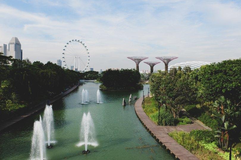 Gardenbythebay Singapore