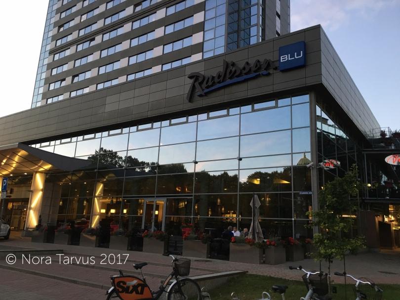 HotelRadinssonBluRigaLatviaReview753