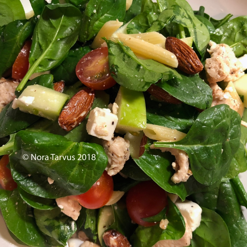 SaladTime