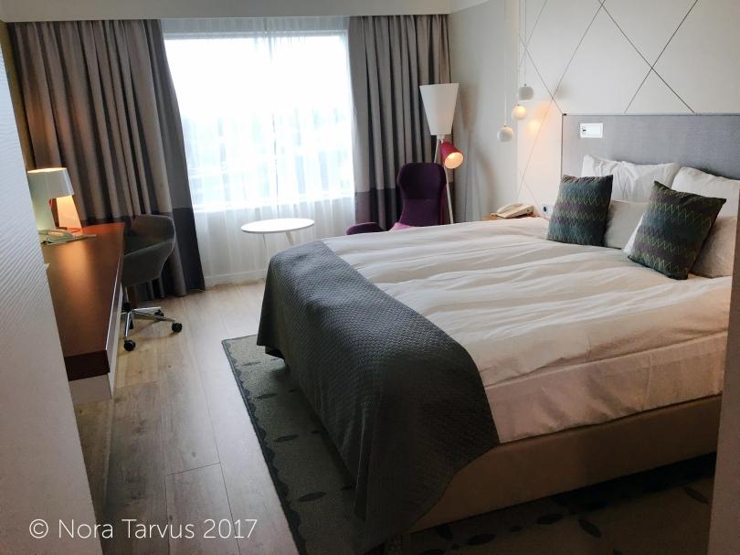HotelRadinssonsBluSkyTallinnEstoniaReview846