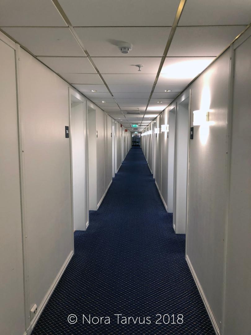 ScandicGardemoenCorridor