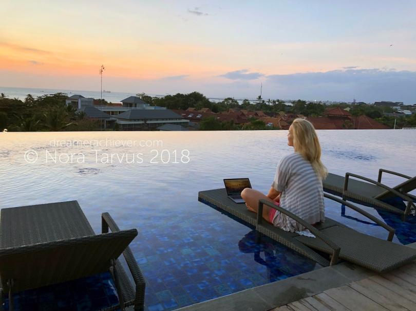 Fox Harris Jimbaran Bali Indonesia Hotel Review 16