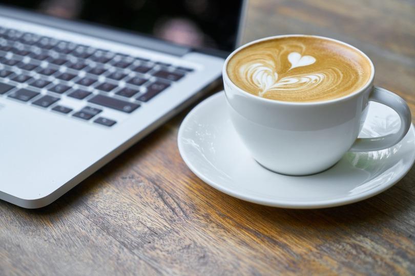 laptopandcoffee