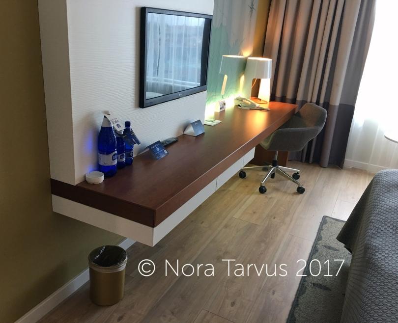 HotelRadinssonsBluSkyTallinnEstoniaReview848