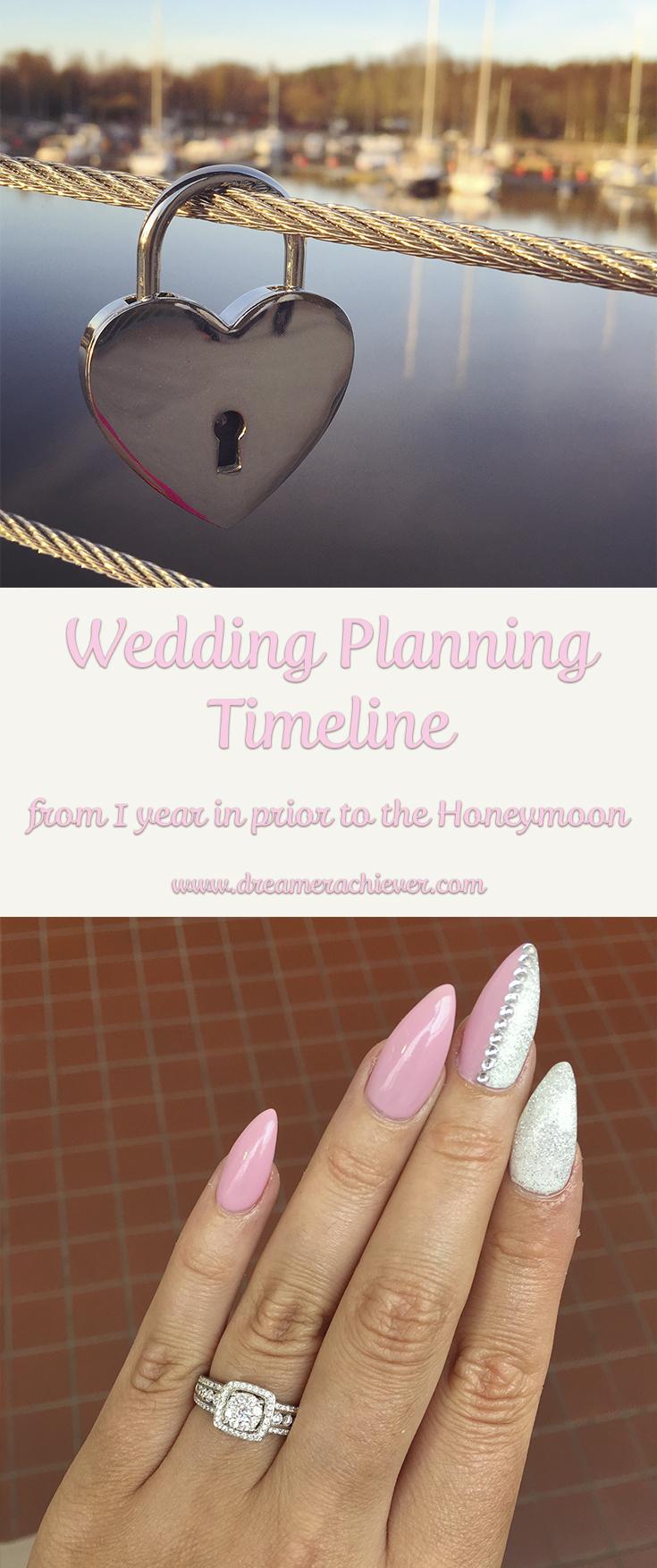 WeddingPlanningTimeline