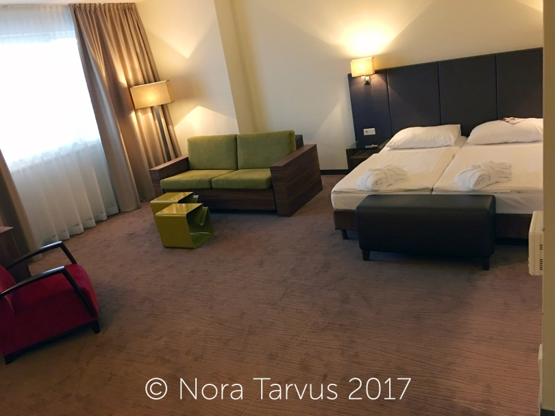 HotelTrendHotelDoppioWienAustriaReview0511
