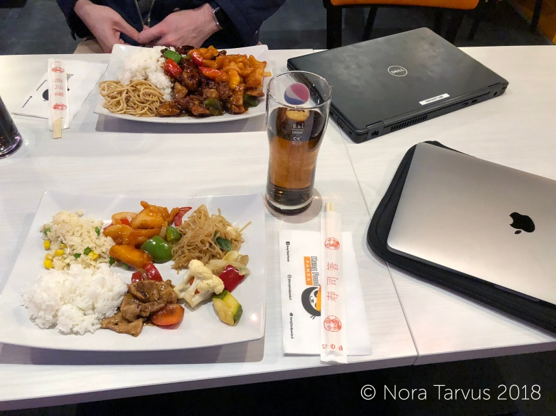 WorkingfromaChineseRestaurantlol
