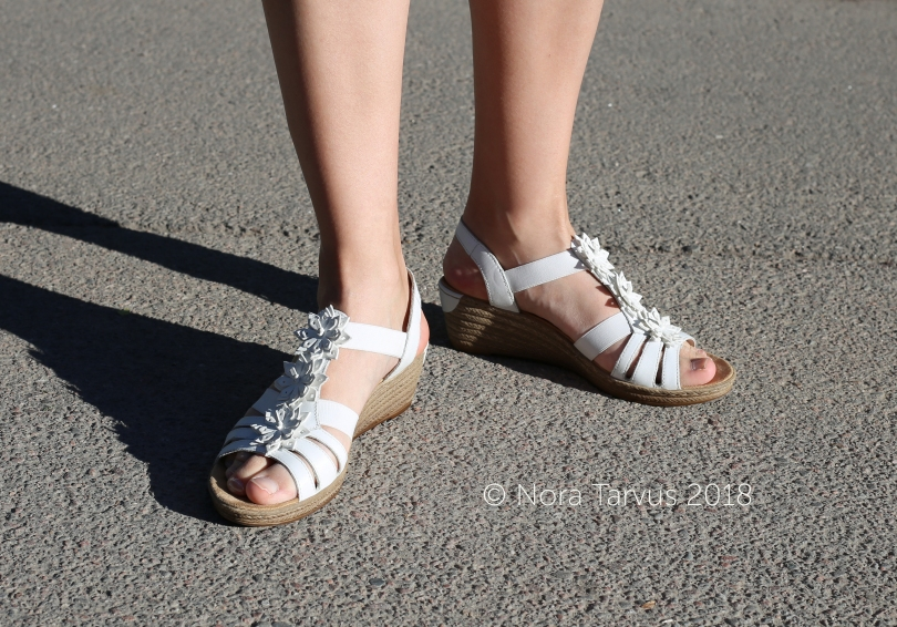 SandalsCloseup