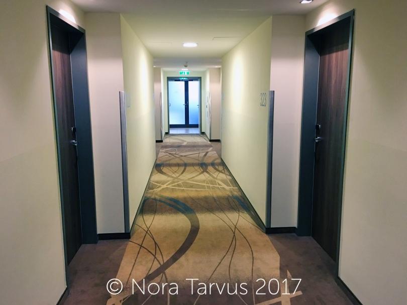 HotelTrendHotelDoppioWienAustriaReview0513